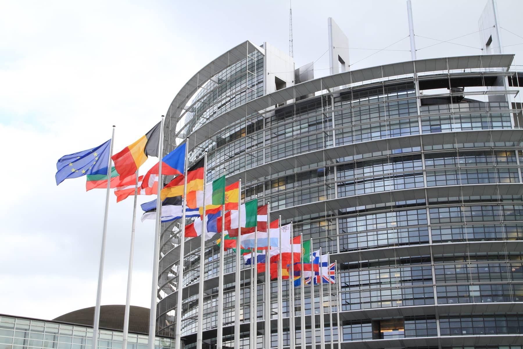 Europees recht en beleid decentraal