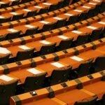 Nieuwe voorzitter Europees Parlement