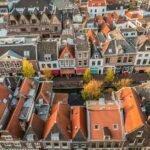 Alle twaalf partnerschappen Urban Agenda EU gerealiseerd