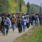 Herziening Dublin-verordening: eerlijke verdeling van asielzoekers