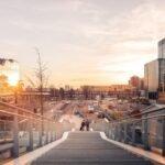 Regio Utrecht profileert zich in Brussel als living lab