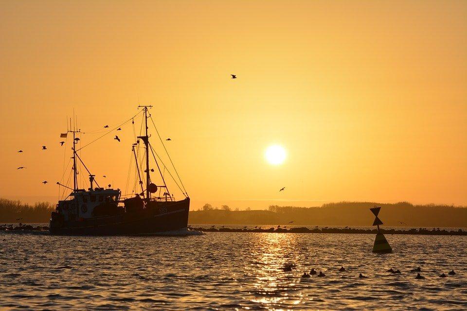 visserij akkoord