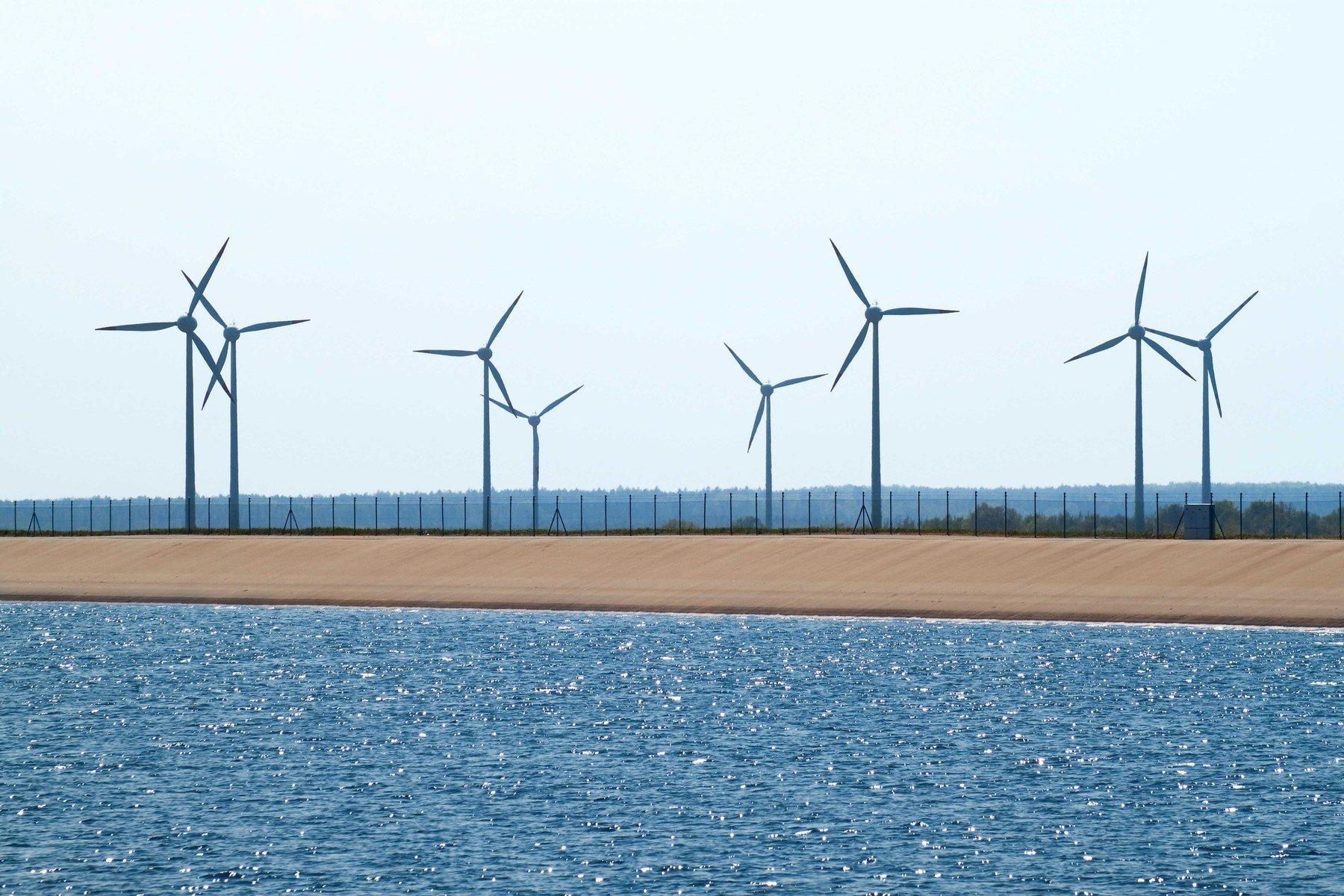 EU strategie voor hernieuwbare offshore-energie