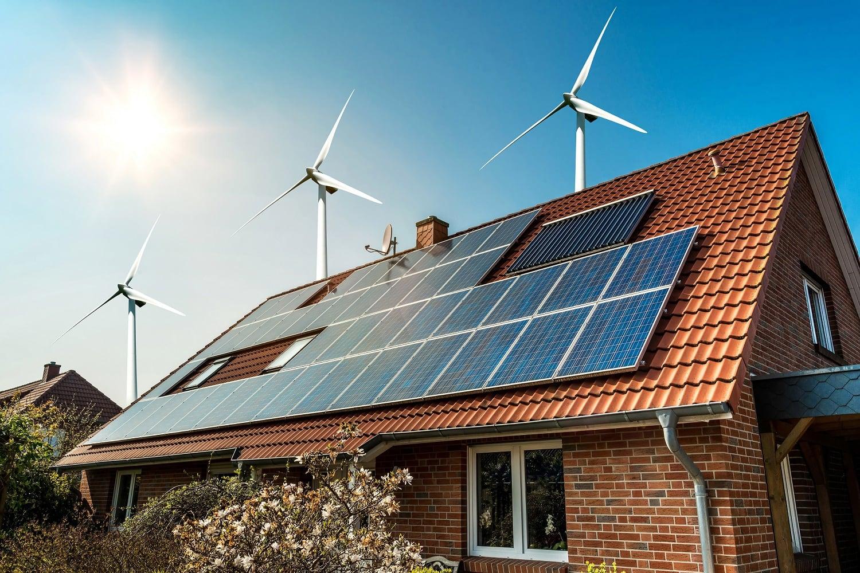 Energie-efficiëntie