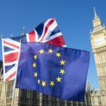 Negende onderhandelingsronde EU-VK