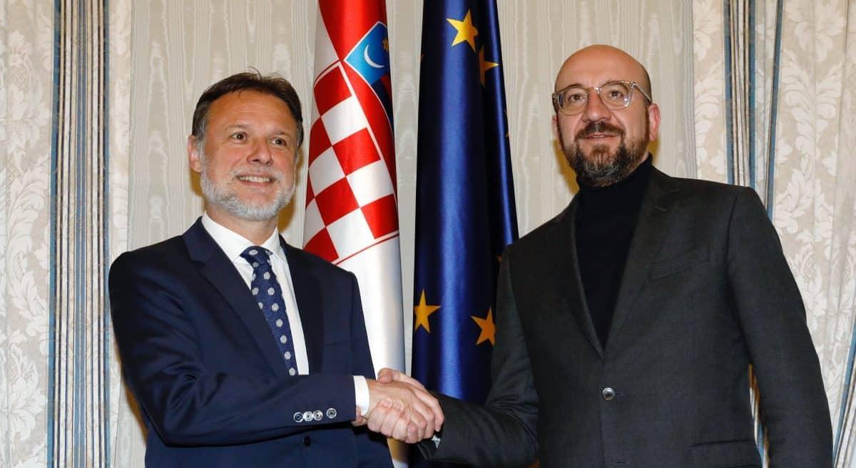 Hongaars voorzitterschap EU