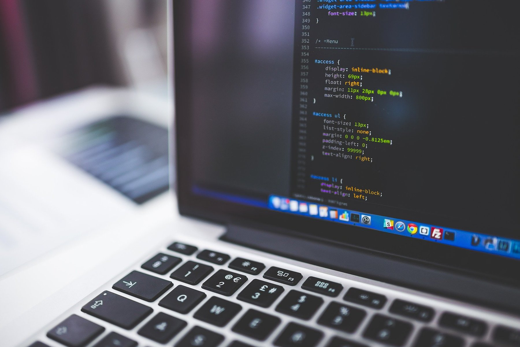 Computer met digitale codering