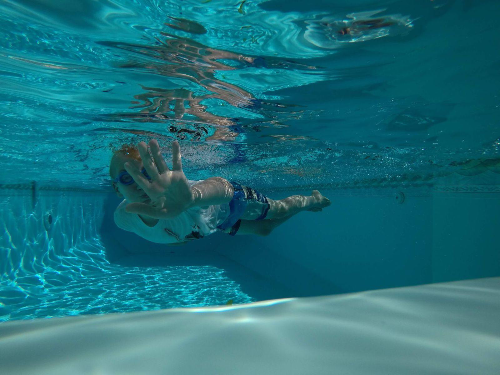 exploitatie zwembad
